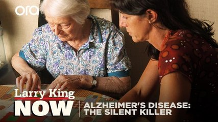 Alzheimer's disease vs. dementia: What's the difference?