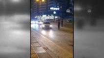 Başkentte asayiş uygulamasında 5 şüpheli gözaltına alındı