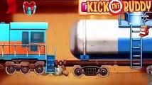 All Machine Vs The Buddy Kick The Buddy TheBuddy Toys For Kids