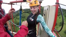 Monteverde: Bungee & Buggy Tour