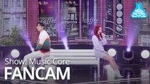 [예능연구소 직캠] CHANMI & ROWOON - CALL YOU BAE, 찬미&로운 - 야 하고 싶어 @Show! Music Core 20200118