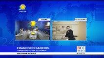 Francisco Sanchis comenta principales temas de la farandula 17-1-2020
