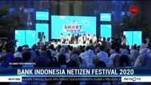 Bank Indonesia Netizen Festival 2020