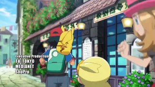 Pokemon 17 sezon 42 Bolum Turkce Dublaj