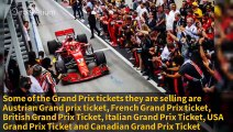 The Grand prix Club - Best Tour Operator to buy grand prix ticket