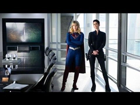 (S05E10)Supergirl Season 5 Episode 10 : Full Series Online