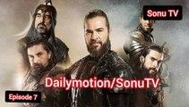 Dirilis Season 1 Episode 7 Urdu Hindi Dubbed HD