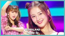 [HOT]TST MOMOLAND -Thumbs Up , 모모랜드 -Thumbs Up Show Music core 20200118