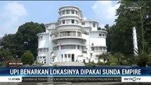 UPI Benarkan Lokasinya Dipakai untuk Pertemuan Sunda Empire