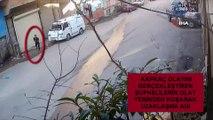 Gaziantep'te kapkaç yapan 2 şüpheli yakalandı