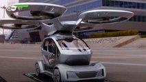 Gelecekte bizi nasıl otomobiller bekliyor?