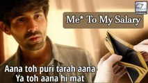 Don't Miss These Funny Memes On Love Aaj Kal | Sara Ali Khan | Kartik Aaryan