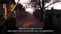 """""""Nach Auschwitz kann dich nichts mehr irritieren"""""""