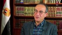 رئيس هيئة الكتاب : 41 جناح لسور الأزبكية في معرض الكتاب