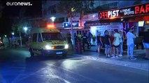 Les Baléares adoptent une loi pour lutter contre le tourisme de l'alcool