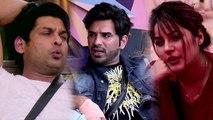 Bigg Boss 13: Shehnaz Gill का Siddharth Shukla और Paras Chhabra से प्यार पर बड़ा खुलासा | FilmiBeat