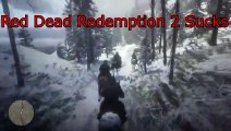 youngdefiant - Red Dead Redemption 2 Sucks - Red Dead Redemption 2 Is Boring Overrated Garbage