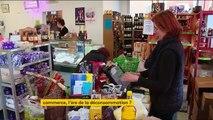 Consommation : les Français achètent moins, mais mieux