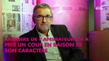 """Christophe Dechavanne """"ingérable"""" ? Son caractère lui ferait du tort"""