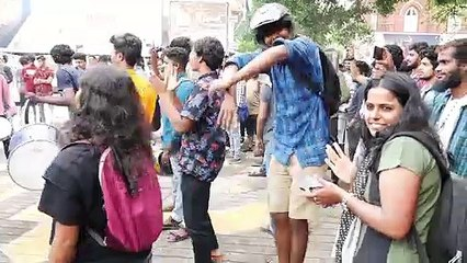 കേരളത്തെ പിടിച്ചുലച്ച വെറിത്തനം.. | Bigil FDFS Theatre Response | Vijay | Atlee
