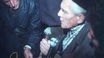 29 vite nga rihapja e xhamisë së Et'hem Beut në Tiranë (pamjet e rralla)