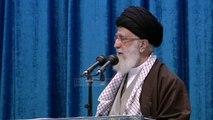 Trump: Udhëheqësi Suprem i Iranit të bëjë kujdes me ato që thotë