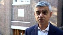 Sadiq Khan 'fed up' of Labour losing general elections