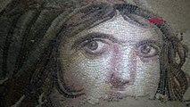Gaziantep çingene kız'ın gözlerine ziyaretçi akını
