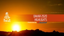 Dakar 2020 - Highlights