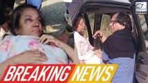 Shabana Azmi Critically Injured In Car Accident