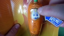 Disney Zootopia Toys- Judy Hopps Carrot Recorder Pen Toy with Phrases from the Movie-