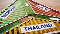 Big Bike Holidays Tours Thailand - 8 DAYS TOUR (Ultimate Trails)