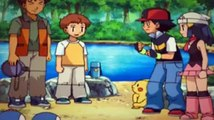 Pokemon Season 11 Episode 26 The Thief That Keeps On Thieving