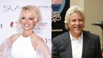 Pamela Anderson Is Reportedly Married to Producer Jon Peters