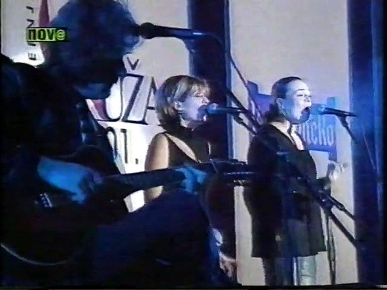 Severina - Pogled ispod obrva (live)