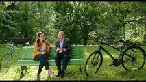 CODA movie - Patrick Stewart, Katie Holmes