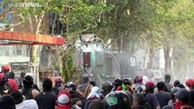 Proteste in Chile: 3 Monate, rund 30 Tote und tausende Verletzte