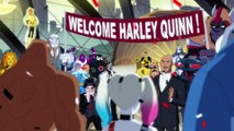 Harley Quinn Season 1 Ep.09 Promo A Seat At The Table (2020) Kaley Cuoco DC Universe series