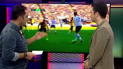 Watford - Tottenham Maçının Ardından Değerlendirmeler