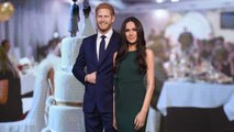 Meghan, Harry Waxworks Removed From Madame Tussauds