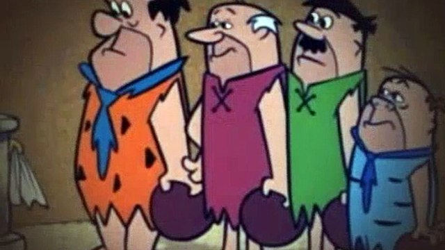Flintstones S03E19 (The Surprise)