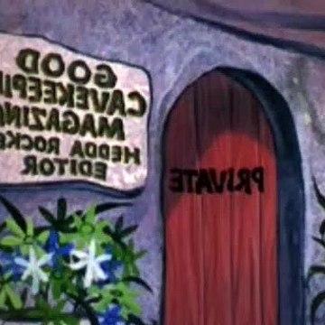 The Flintstones Season 4 Episode 26 Operation Switchover