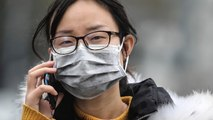 Concerns Rise Globally As China Reports New SARS-Like Mystery Illness