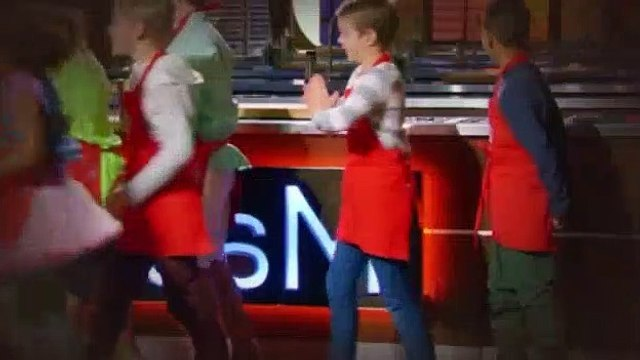 MasterChef Junior S06E08