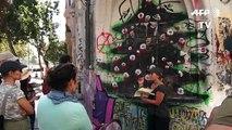 جولات سياحية في سانتياغو لتعريف الزوار بجذور الثورة التشيلية
