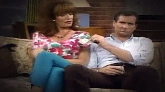 Married with Children S04E23 Yard Sale