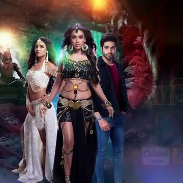 Naagin 4 - 18th January 2020 - नागिन 4 - Full Episode