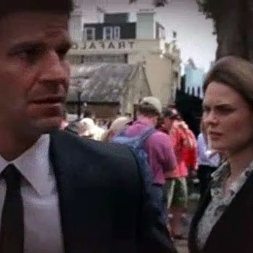 Bones S04E01 Yanks in the UK Pt 02