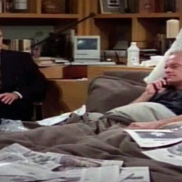 Frasier Season 1 Episode 23 Frasier Crane's Day Off