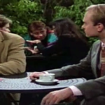 Frasier Season 1 Episode 24 My Coffee With Niles